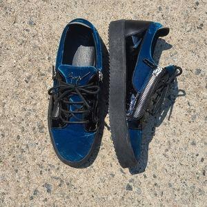 Giuseppe Men's Size 43 Sneakers